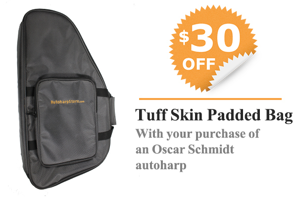 $30 Off Tuff Skin Padded Bag