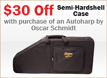 $30 Off Semi-Hardshell Case Promotion