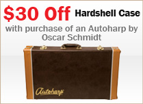 $30 Off Hardshell Case Promotion