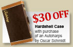 $30 Off Hardshell Case