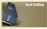 The Best Selling Autoharps