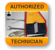 Authorized Autoharp Technician